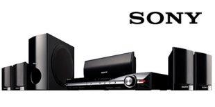 Sony DAV-DZ280 DVD Home Cinema System
