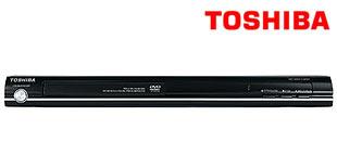 Toshiba SD-390 DVD Player