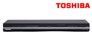 Toshiba SD-490 DVD Player