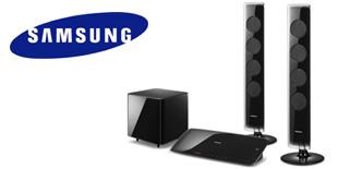 Samsung HT-BD7200 Blu-ray Home Cinema System
