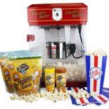 Image of the JM Posner 2.5 oz Popcorn Machine