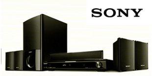 Sony HT-SS360 Blu-ray Home Cinema System