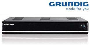 Grundig GUD1500 Freeview Box