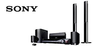 Sony DAV-DZ680 DVD Home Cinema System