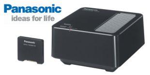 Panasonic SH-FX70 Wireless Speaker Kit