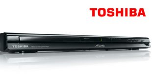 Toshiba XD-E600 Upscaling DVD Player