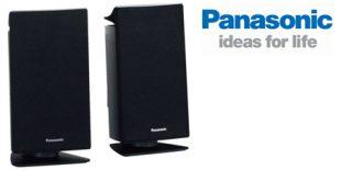 Panasonic SB-HSX70 Home Cinema Speakers