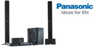 Panasonic SC-PT570