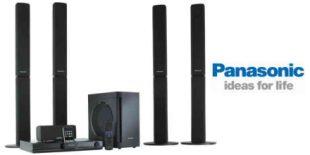 Panasonic SC-PT870