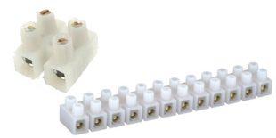 Terminal Blocks / Chocolate Blocks