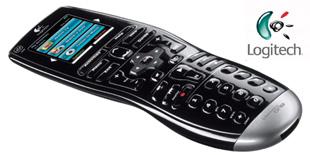 Logitech Harmony One Remote Control