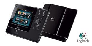 Logitech Harmony 1100 Remote Control