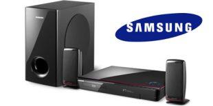 Samsung HT-BD1220
