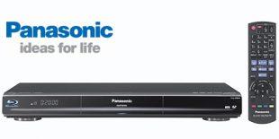 Panasonic DMP-BD85 Blu-ray Player