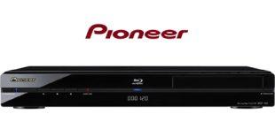 Pioneer BDP-120