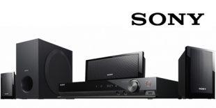 Sony DAV-DZ330 DVD Home Cinema System