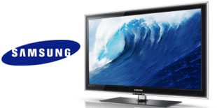 "Samsung UE40C5100 40"" Freeview HD LED Television"