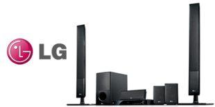 LG HB905PA Blu-ray Home Cinema System