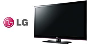 """LG 42LE5300 40"""" Freeview LED Television"""