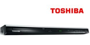 Toshiba SD5010 DVD Player