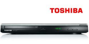 Toshiba SD3010 DVD Player