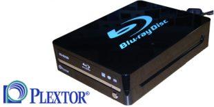 Plextor PX-B310U External Blu-ray Disc Combo Review
