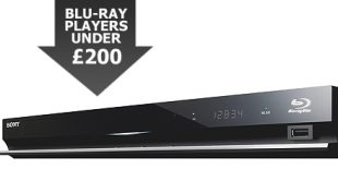 Best Blu-ray Player for under £200