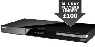 Best Blu-ray Player For Under £100