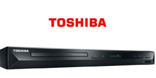 Toshiba BDX2100 Blu-ray Player