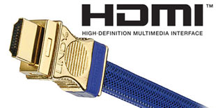 Lindy HDMI Cable