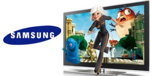 Samsung PS50C6900 3D Plasma Television
