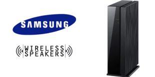 Samsung SWA-5000 Wireless Speakers Receiver Module