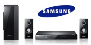 Samsung HT-C5200 Blu-ray Home Cinema System