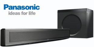 Panasonic SC-HTB500 Soundbar