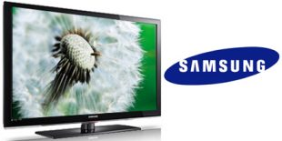"""Samsung LE40C530 40"""" LCD Television"""
