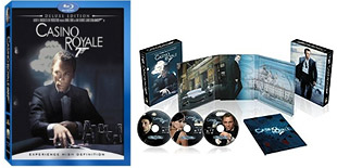 Casino Royale Blu-ray Review