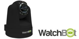 Image of the Watchbot Security Camera