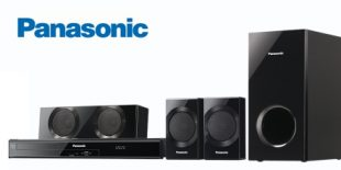 Panasonic SC-BTT190 Blu-ray Home Cinema