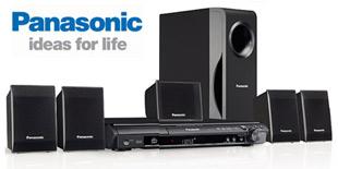 Panasonic SC-PT160