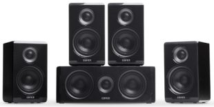 Image of the Edifier S760D Speakers