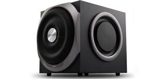 Image of the Edifier S760D Subwoofer