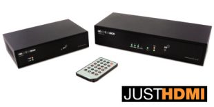 Image of the HDJuiceBox components