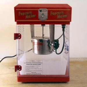 Image of the JM Posner Home Cinema Popcorn Maker