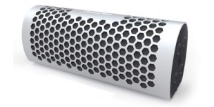 Images of the SoundFace with the Honeycomb grille