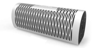 Images of the SoundFace with the Razor grille